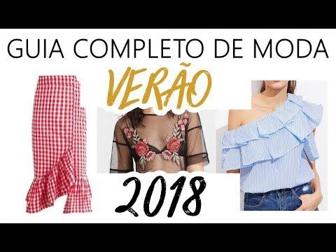 TENDÊNCIAS 2018 COR ESTAMPAS E PEÇAS | CÁ CAVALCANTE