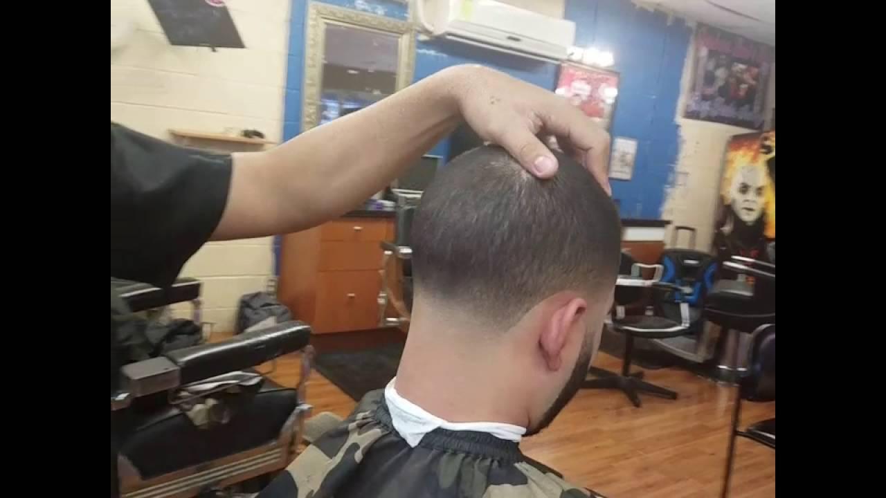Barber shops in san antonio texas