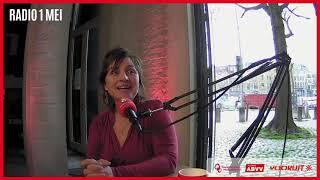 Radio 1 mei - Tatjana Scheck (interview)