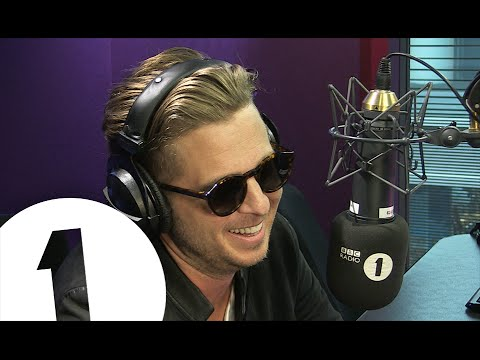 Ryan Tedder reveals how he tests his own new music on his collaborators