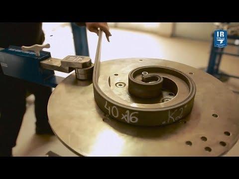 Blacksmith Bending Machine - K2