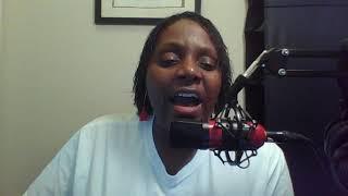 "Jesus says, "" Say I am healed"" by Kathy Brocks - LUTG RADIO TV"