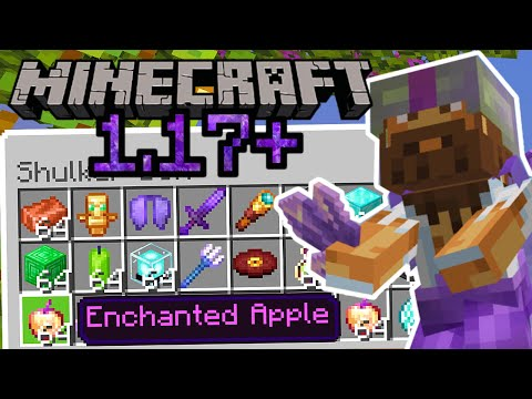 Minecraft 1.17+  ALL WORKING DUPLICATION GLITCHES 2021 TUTORIAL! XBOX,PE,WINDOWS10,SWITCH,PS