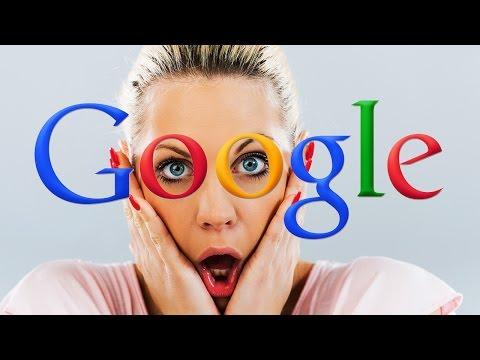 10 Geheime Google Tricks !
