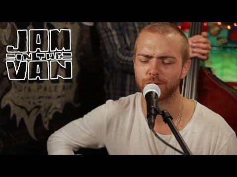 "TREVOR HALL - ""Still Water"" (Live from California Roots 2015) #JAMINTHEVAN"