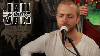 "TREVOR HALL - ""Still Water"" (Live from California Roots 2015) #JAMINTHEVAN"