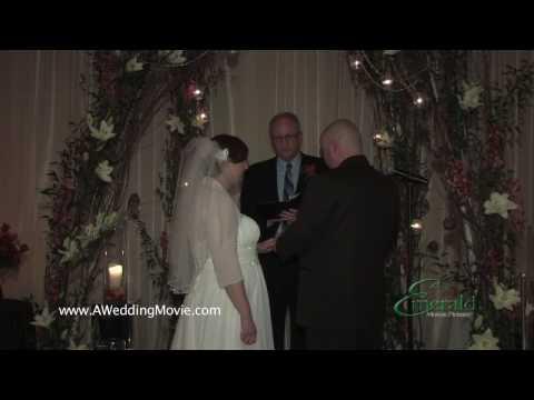 Las Vegas Country Club Wedding Highlights 2-27-10