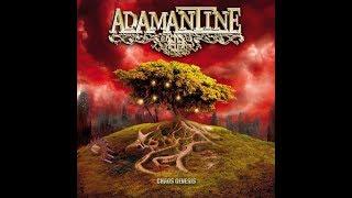 Gambar cover Adamantine - Chaos Genesis (FULL ALBUM)