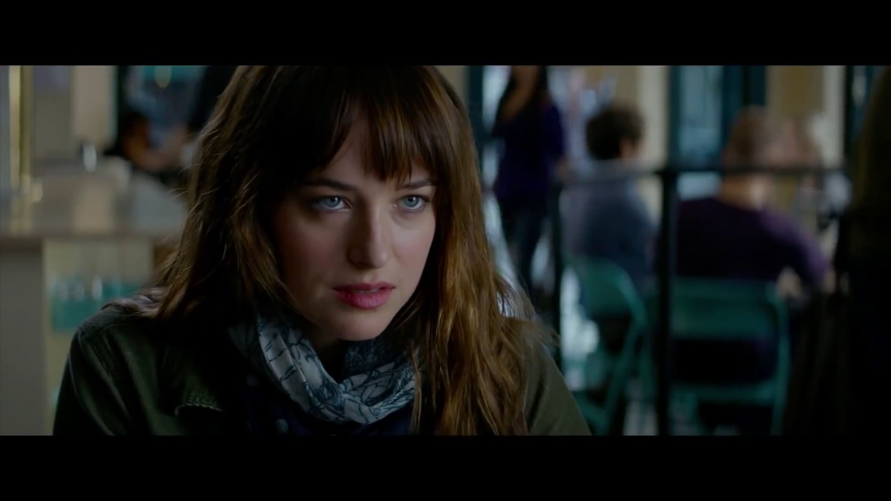 Fifty Shades of Grey Official Trailer #2 2015 HD