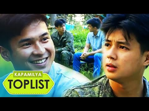 10 times Benjie and Phil proved love knows no gender in A Soldier's Heart | Kapamilya Toplist