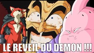 LE REVEIL DU DEMON - SATAN L'HABITE - DRAGON BALL SUPER 79