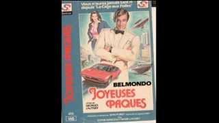 Happy Easter (1984)  Joyeuses Pâques (VHS Jacket)