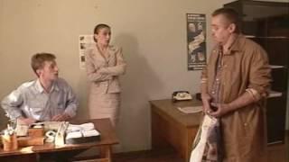 Улицы разбитых фонарей «Погоня за призраком» 29 Серия 1 сезон (1997—1998)