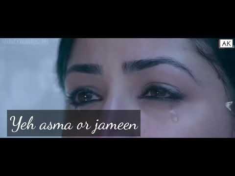 Tum bin |sanam re  (shreya Ghoshal) Whatsapp status