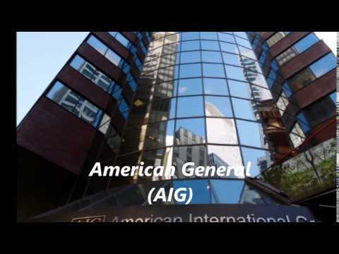 American General Insurance Company (AIG)