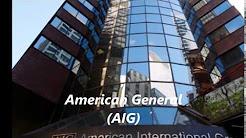 American General Insurance Company (AIG)