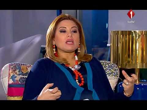 برنامج قهوة عربي مع الفنان لطفي بوشناق