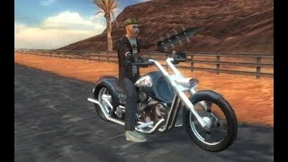 BIKE RIDERS - 2 TRACKS 8-12 GAME WALKTHROUGH