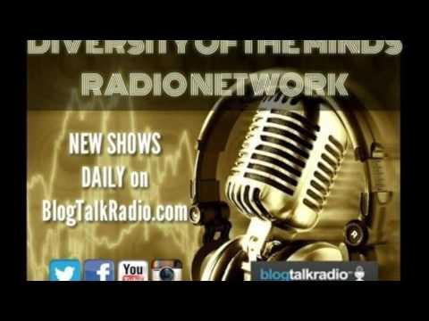 Diversity of The Minds Radio Network-Blog Talk Radio