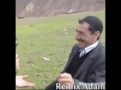 Remix Adam ! Onlar Beni Tanımıyor