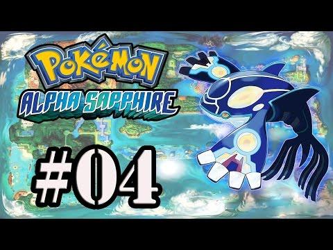 Let's Play: Pokémon Alpha Sapphire - Parte 4