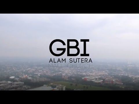 GBI Alam Sutera Mall Church