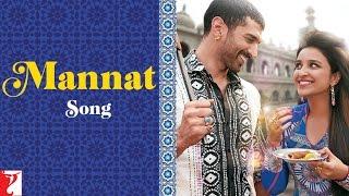 Mannat Song | Daawat-e-Ishq | Aditya Roy Kapur | Parineeti Chopra