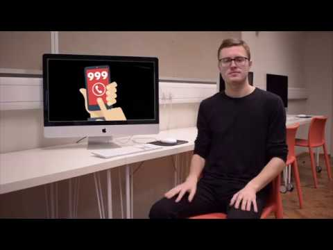 Sign Language Version: Advice on cyberbullying and online harassment - Young Person