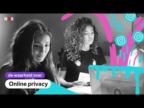 De waarheid over jouw PRIVACY op SOCIAL MEDIA met Jiami en Zoey Ivory | Deel  2