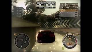 Need For Speed Most Wanted Telepítés+magyarosítás