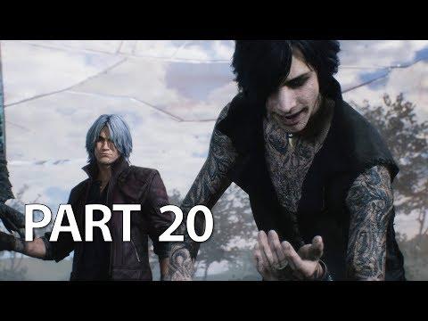 Devil May Cry 5 PC Walkthrough 20 (Brothers) thumbnail