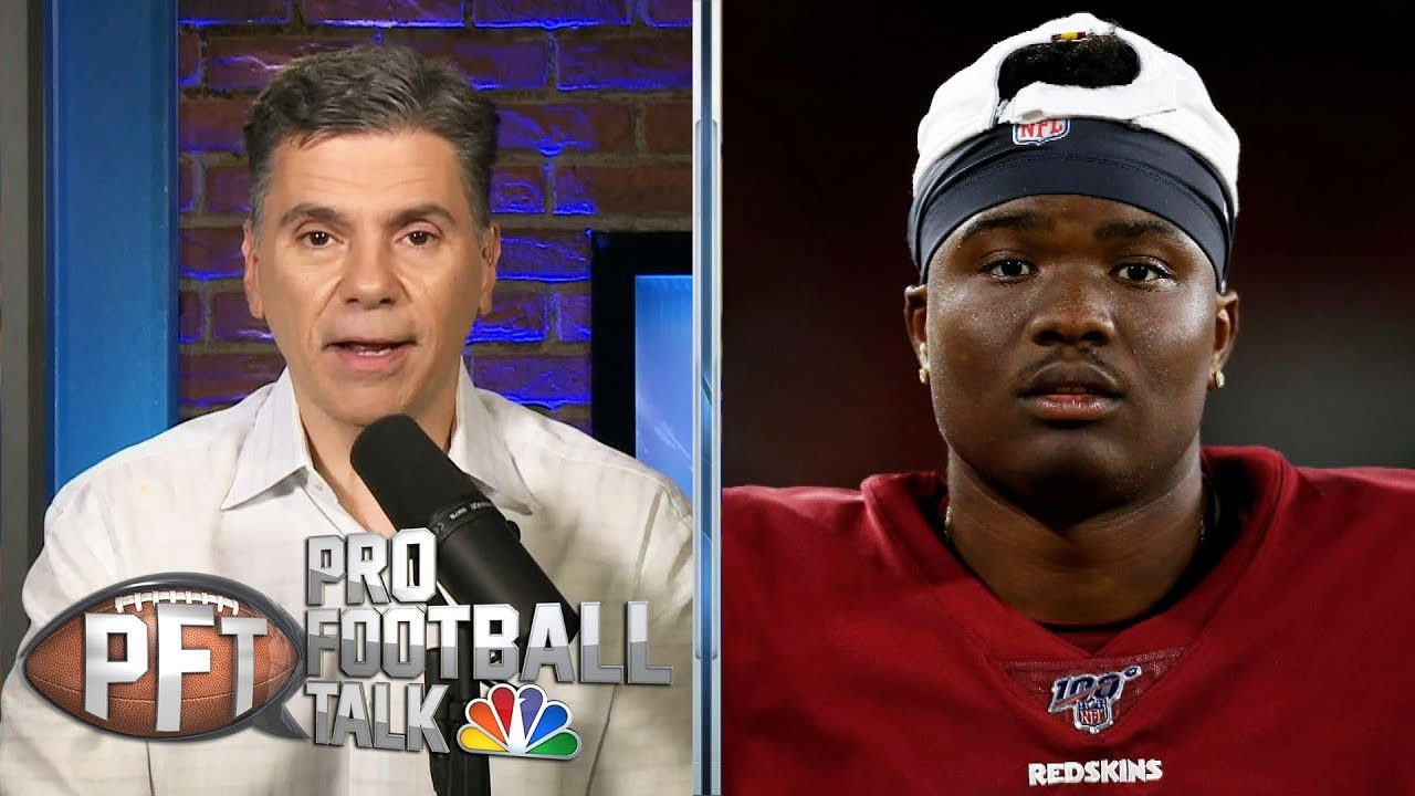 Over/Under: Betting on the NFL's most anticipated storylines   Pro Football Talk   NBC Sports