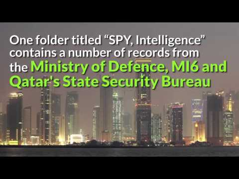 Qatar Leaks; So Filthy