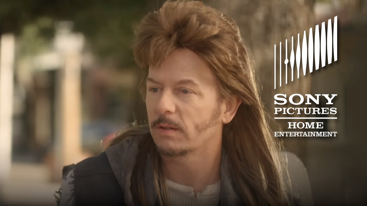 Download Joe Dirt 2: Beautiful Loser EXTENDED EDITION - Now on Blu-ray!