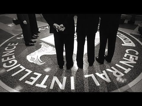 Former Covert CIA Agent Tells All