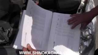 Заправка кондиционера на Peugeot 307(Заправка кондиционера на Peugeot 307 в шиномонтажно-кондиционерной мастерской ШинОКачка., 2014-06-06T04:03:25.000Z)