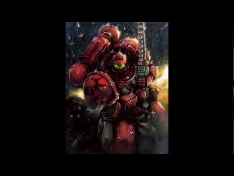 Vaults of Terra - (Space Marine) Chapters - Blood Angels - History