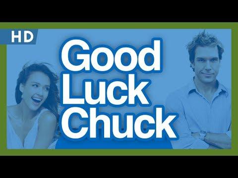 Good Luck Chuck trailer