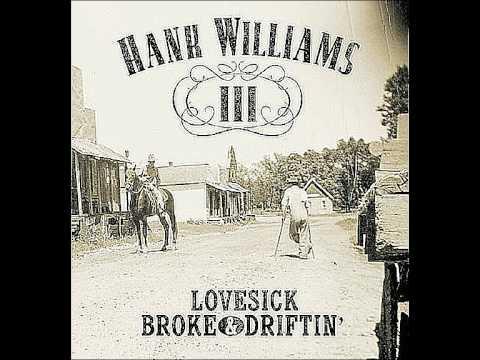 Hank Williams III - Whiskey, Weed, & Women