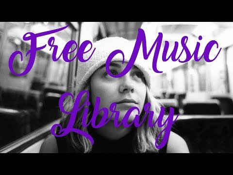 Royalty Free Music ♫ | Thoughts of the Lonely - Ukiyo