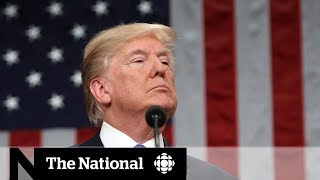 Fact-checking Trump: Is the state of the union strong?