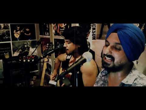 Teri Khair Mangdi | Baar Baar Dekho | Katrina Kaif | Bilal Saeed Acoustic Cover By Sanmeet & Karshni