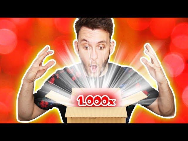 OTEVŘEL JSEM 1000 BEDEN! | Roblox #98 | HouseBox