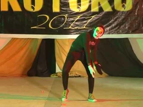 Miss Kotoku 2011 @  - Part 2