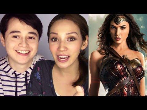 Wonder Woman (2017) Movie Review | Just Amazeballs!