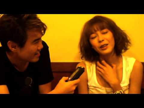 Olivia Ong Interview (Part 1)