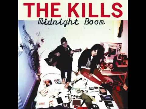 Music video The Kills - Getting Down