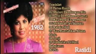 SHARIFAH AINI _ RAHSIA HATI (1982) _ FULL ALBUM