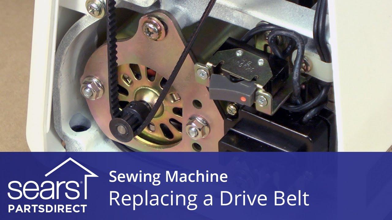 sewing pedal wiring diagram kenmore [ 1280 x 720 Pixel ]
