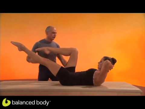 Total Pilates with Rael Isacowitz System 17: DVD Sample